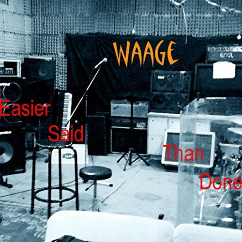 Waage Mix Engineer