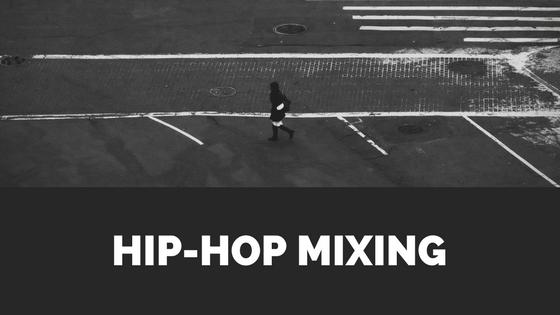 Mixing Rap Vocals
