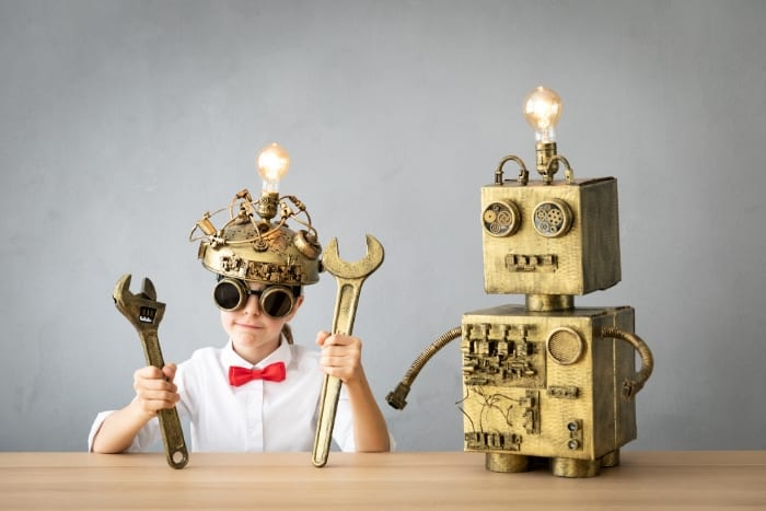 Is Automation replacing human workforce or is a complement?