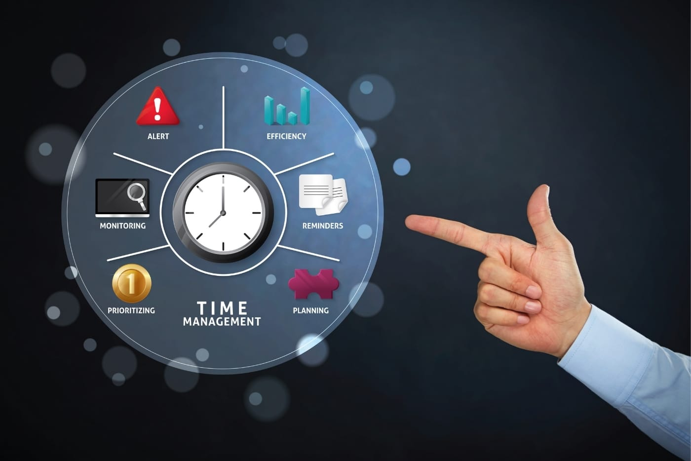 3 Uses of a Business Process Management Software