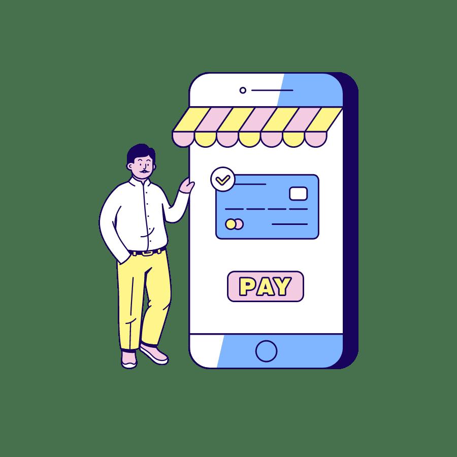 Sales business process optimization