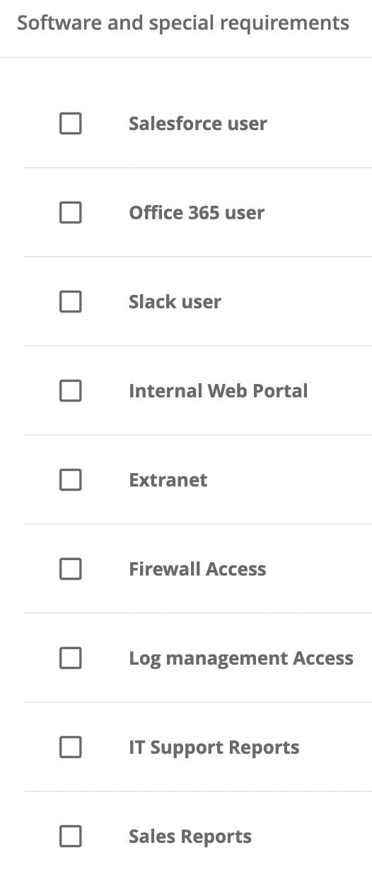 Access Management 2