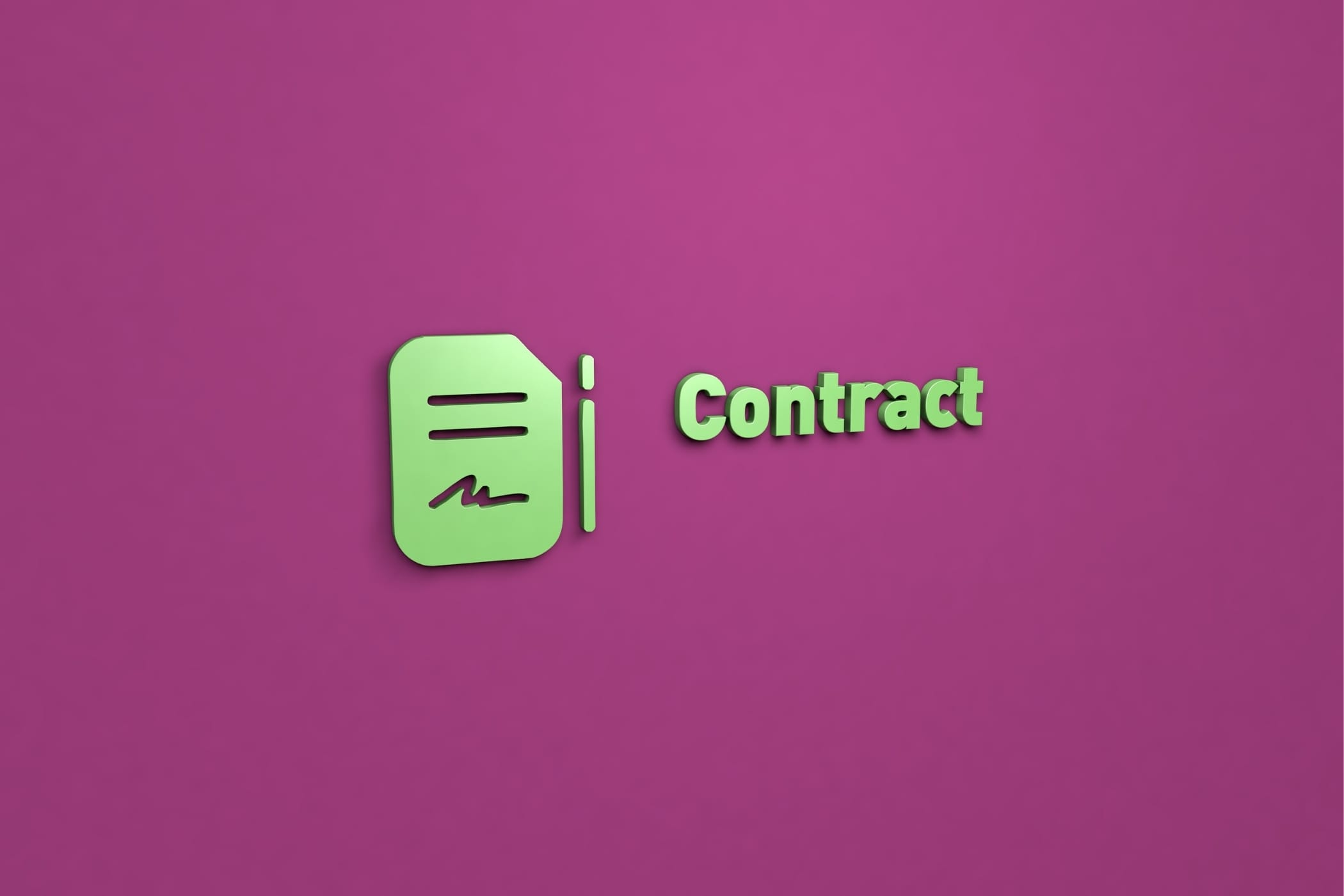 Contract automation, what you need to know