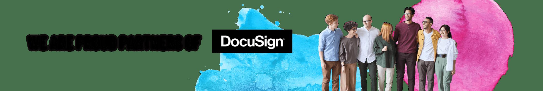 Docusign and Virtus Flow integration