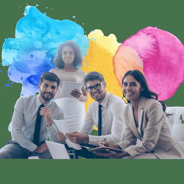 Process automation solution for vendor management