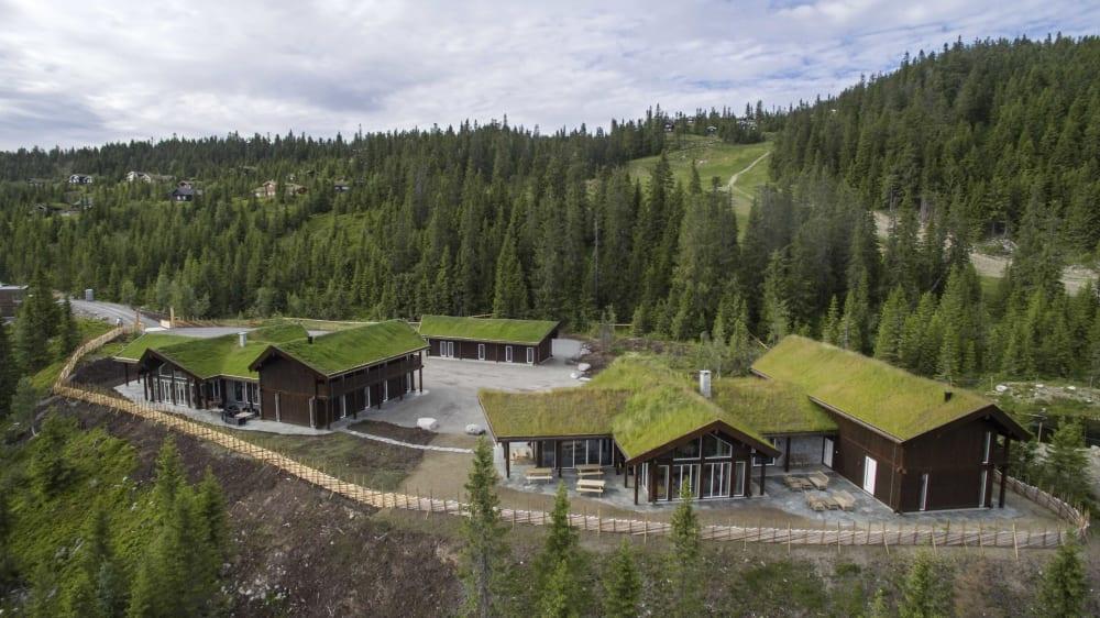 Sjusjøen Lodge