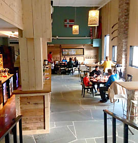 Kafé & Bar