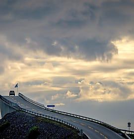 Storseisund broen