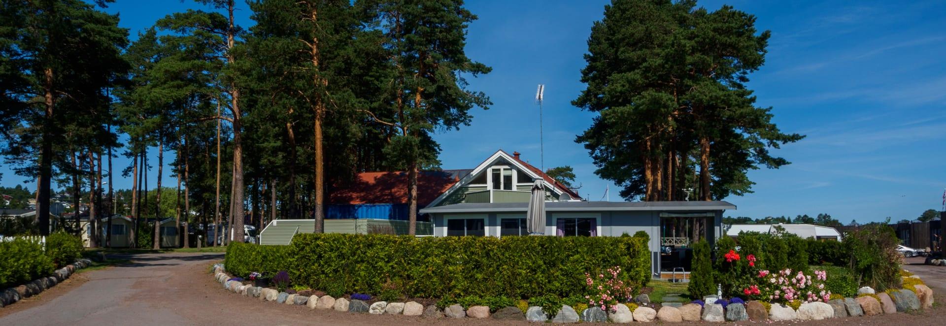 Restaurant Sjøsiden