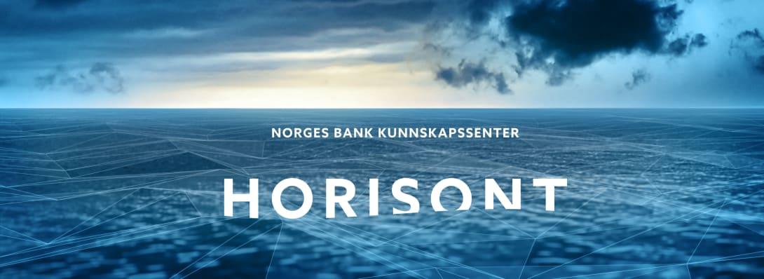 Norges Bank presenterer Horisont