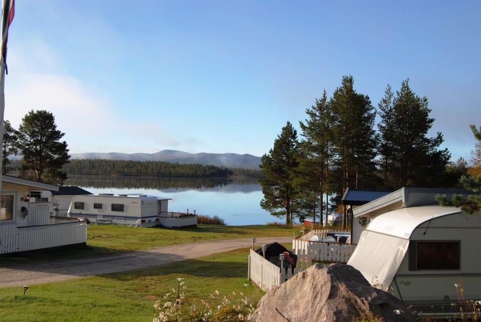 Drevsjø Camping