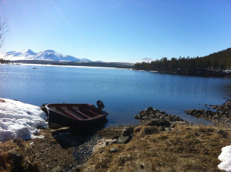 Gløtberget Gård og Hytteutleie