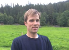 Ny tilsynsmann Frøystul