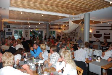 Om Marinaen Restaurant