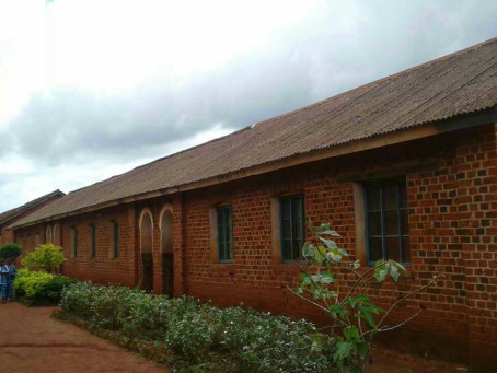 Please take a photo 1 of any school compound