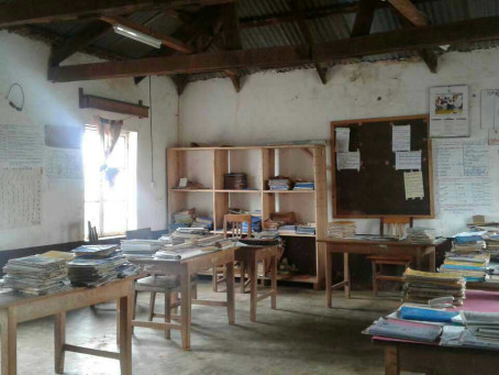 Picture interior
