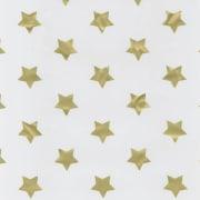 VOKSDUK 140 CM STAR GOLD