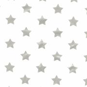 VOKSDUK 140 CM STAR SILVER