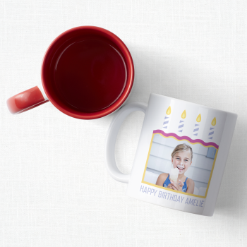 personalised mugs hub tile