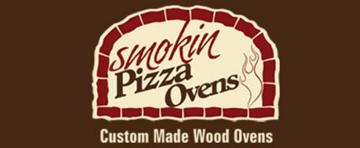 Smokin Pizza Ovens