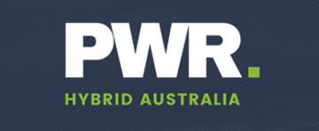 PWR Hybrid Australia