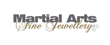 Martial Arts Jewellery