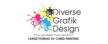 Diverse Grafik Design