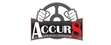Accur8 Driving Lessons