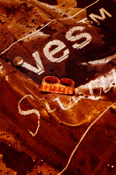 "Campaign ""Statement N°2"" - Justinas Vilutis - © Visual Society"