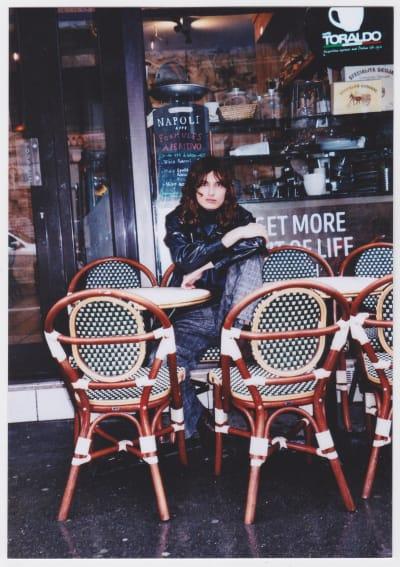 "Press ""Contributor Magazine"" - Paris way of life - © Visual Society"