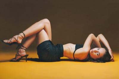 "Press ""Duel Magazine"" - Flame - © Visual Society"
