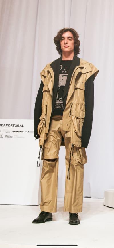 "Press ""Moda Portugal"" - We fashion the world - © Visual Society"