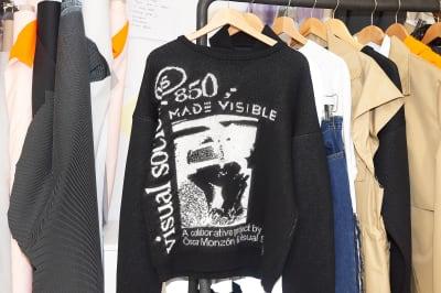 """Press - """"Tagblatt"""" - Les vêtements lumineux sont la nouvelle tendance incontournable - © Visual Society"""
