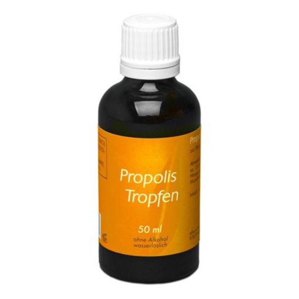 propolis tropfen wirkung anwendung produktempfehlung