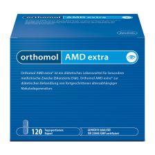 AMD Extra (120 Kapseln)