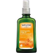 Sanddorn Vitalisierendes Pflege-Öl (100ml)