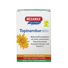 Topinambur aktiv (105 Tabletten)