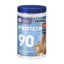 Shape Protein 90 Shake - 390g - Schoko-Karamell