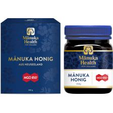 Manuka Honig MGO 850+ (250g)
