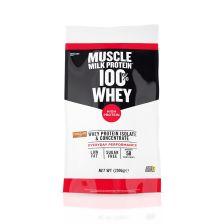 Muscle Milk Protein 100% Whey - 2000g - Schokolade
