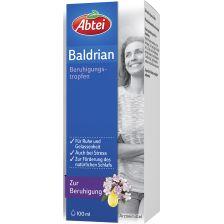 爱普泰 缬草安神滴液 促进睡眠(100毫升)Baldrian Beruhigungs-Tropfen (100ml)