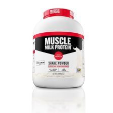Muscle Milk Protein - 2000g - Cookies & Cream