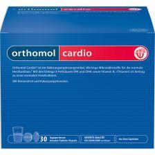 Cardio Kombipackung (30 Rationen)