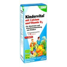 Kindervital Spezial-Trank (250ml)