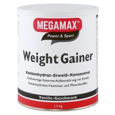Weight Gainer (1500g)