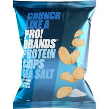 3 x Protein Chips (3x50g)