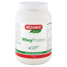 Whey Protein - 1200g - Vanille