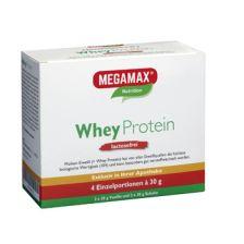 Whey Protein Lactosefrei Vanille-Schoko (4x30g)