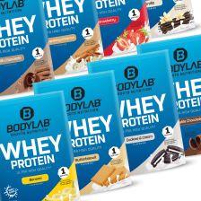 Sachet Whey Protein (30g)