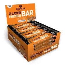 Tasty Protein Bar (2 Layer) - 12x50g - Cookies & Cream